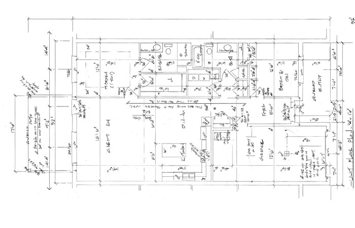 sample floor plan bear creek luxury senior living in Strathroy Ontario